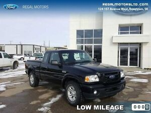 2011 Ford Ranger Sport   - $159.20 B/W - Low Mileage
