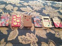 iPhone 4 case bundle