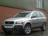 2004 Volvo XC90 2.9 T6 SE Geartronic AWD 5dr