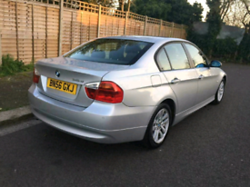 image for BMW 318D VERY ECONOMICAL ENGINE GOOD RUNNER MOT AND TAX