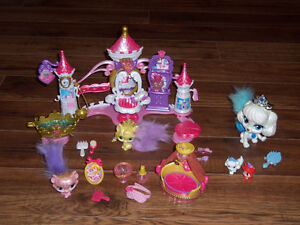 JOUETS PALACE PETS TOYS **$20 for all**