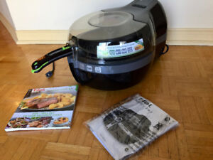 T-FAL ActiFry 2 in1 - NEW IN BOX