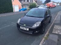 Ford Fiesta Zetec 1.25 - Petrol - Modified - Great first car!