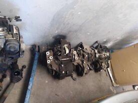Pd 19 engine golf leon etc etc