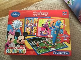 Toy/puzzles