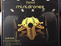 Parrot mini drone tuk tuk