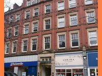 ( NG1 - Nottingham ) Serviced Offices to Let - £ 220