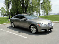 2009 Jaguar XF Luxury Berline