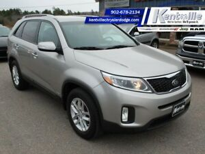 2014 Kia Sorento LX  - One owner - Local - Trade-in