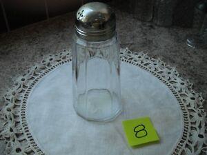 antique sugar shakers Moose Jaw Regina Area image 7