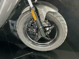 Keeway E-Zi PLUS Electric 100% electric - ex-demo - bluetooth 50cc equivalent