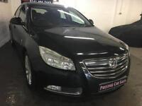 Vauxhall Insignia 2.0CDTi 16v SRi, Sat Nav,Bluetooth,full history