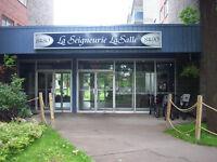Concierge Résidents (Lasalle) Resident Superintendent