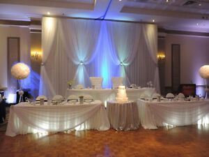 WEDDING DECOR & FLOWERS (DECORATOR/FLORIST) Cambridge Kitchener Area image 4