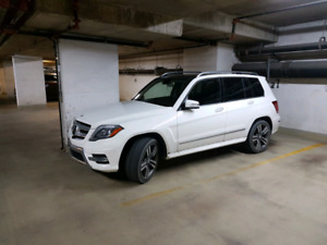 FS: 2015 Mercedes GLK250 Bluetec Diesel (With 3 Year Warranty)