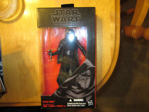 Star Wars Black Series 6 inch Kylo Ren