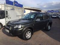 2005 05 Land Rover Freelander automatic gearbox stunning condition 4x4 no vat