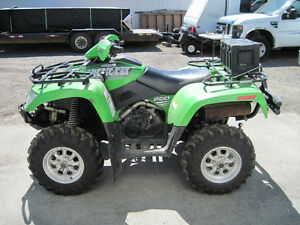 Arctic Cat 500 cc 4x4 Runs Perfect