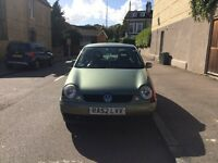 VW Lupo for sale £550 bargain