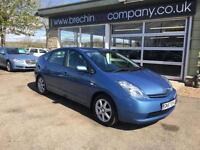 Toyota Prius 1.5 CVT T3 Hybrid-FINANCE AVAILABLE