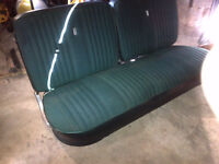 1978 Ford truck seat