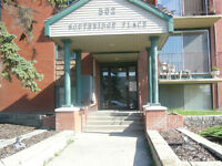 Large 2 Bedroom by Chinook Centre