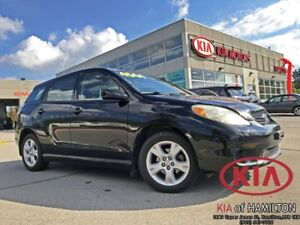 2005 Toyota Matrix Base | AS-IS | A/C Works