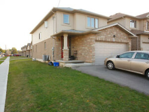 HOUSE FOR RENT IN BRANTFORD AREA