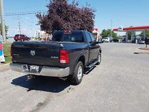 2014 Ram 1500 Outdoorsman Pickup Truck Gatineau Ottawa / Gatineau Area image 5