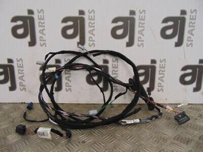 RENAULT BOOT WIRING LOOM TWINGO 2012 24518604R