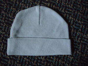 Lot of 5 Boys Size 0-3 Months Cotton Hats Kingston Kingston Area image 2