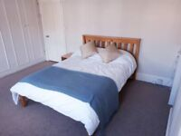 Fantastic large room in friendly house share