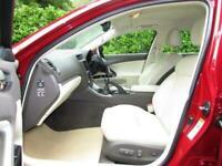 2011 61 Lexus IS 200 Diesel Advance 4 Dr Luxury Saloon 102K Leather And Nav!!!