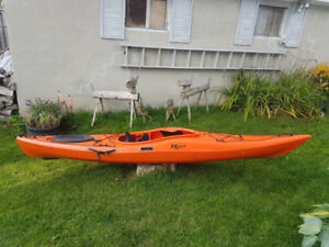 Riot Edge 11 Kayak