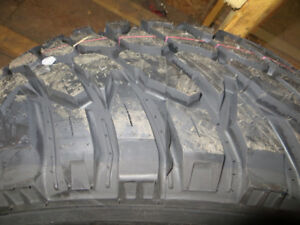 LT33X1250R20 ON AND OFF ROAD TIRES $259.00 EACH ON SALE