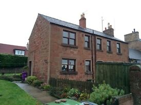2 bedroomed flat to rent in Kirriemuir