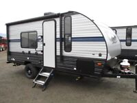 2020 Wolf Pup Ltd 16FQ-WILD WINTER BLOWOUT SALE-NOW $22749! Kamloops British Columbia Preview