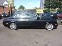 Jaguar S-Type D V6 SE 4dr