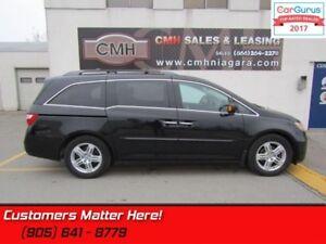 2011 Honda Odyssey Touring  - Navigation -  Sunroof