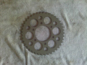 Sprocket Specialist Rear Sprocket 42 teeth 520 chain