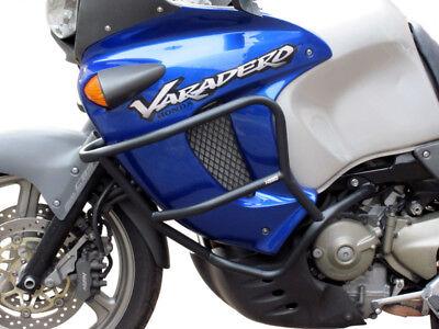 Crash Bars Pare carters Heed HONDA XL 1000 Varadero (99-02) protection moteur