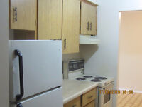 2BR apartment, Clean Building, Guelph Downtown, Laundry, Parking