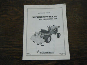 Rotary Tiller | Kijiji in Ontario  - Buy, Sell & Save with