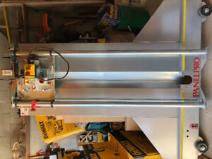 Panel saw for sale