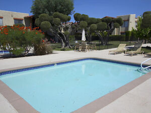 Palm Springs Seasonal Rental - Ranch Club