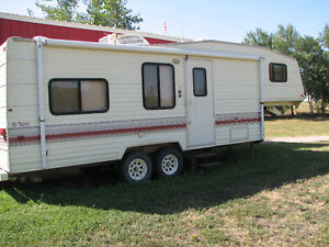 Wonderful  Used Or New RVs Campers Amp Trailers In Winnipeg  Kijiji Classifieds