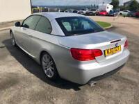 BMW 320d M Sport 2.0TD
