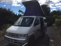 Mazda Bongo/Ford Friendee Campervan