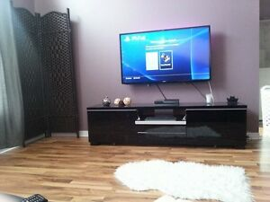 Meuble a t l tv tables entertainment units gatineau for Kijiji repentigny meuble
