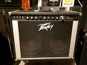Great amps...Solid State